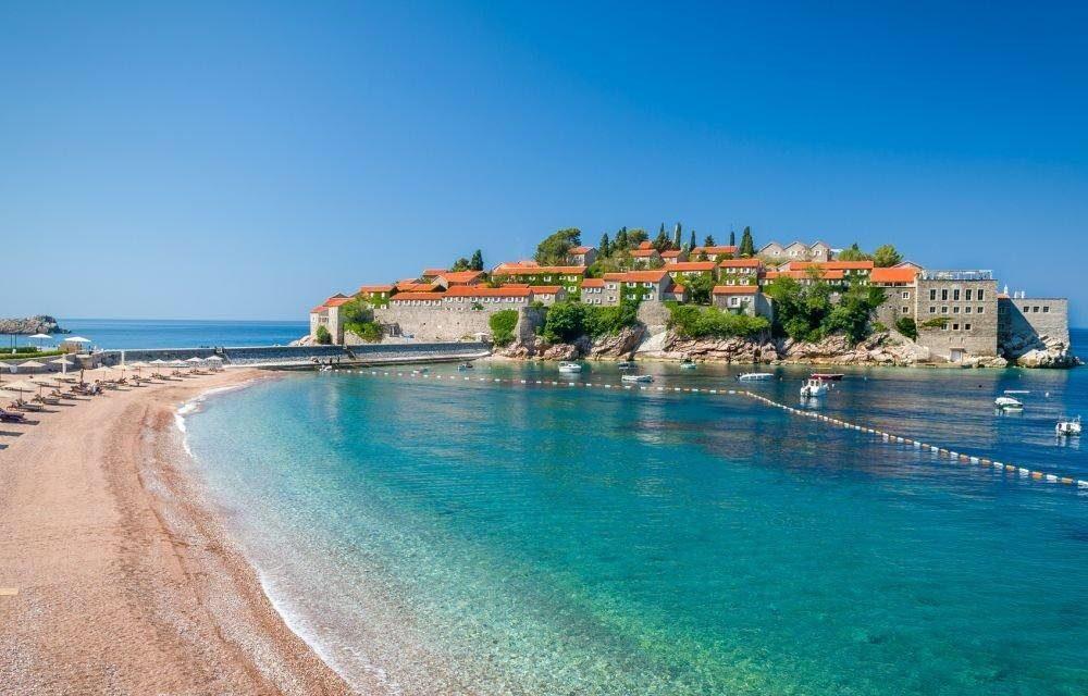 Montenegro – Élmények kimaxolva