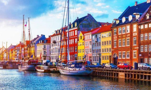 A boldogság titka – Hygge Koppenhágában